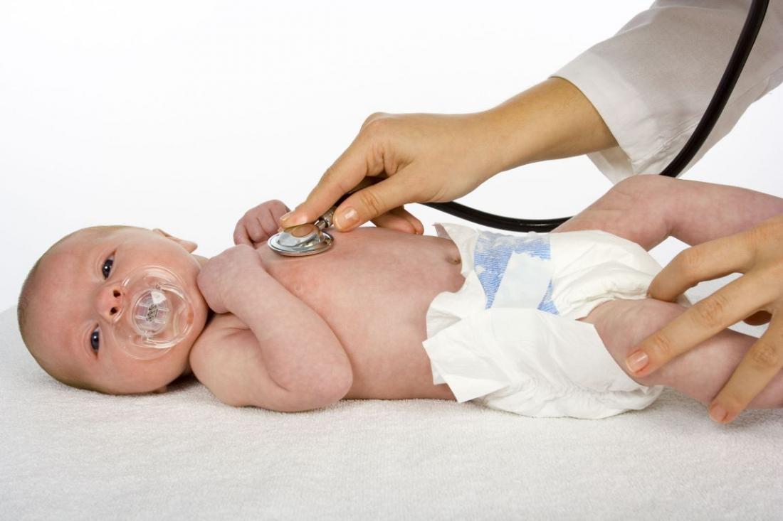 Воспаление мочевого пузыря у детей. Причины, симптомы и лечение