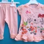 Где купить детскую одежду оптом?
