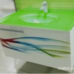 Мебель для ванной комнаты для Вас и Ваших детей