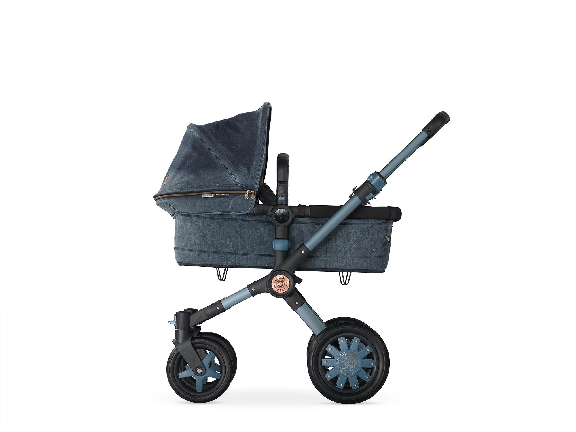 Особенности колясок Bugaboo