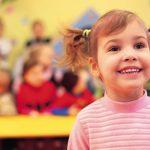 С какого возраста ребенок должен пойти в детский сад?