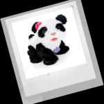 Что такое интерактивная игрушка Малыш Панда