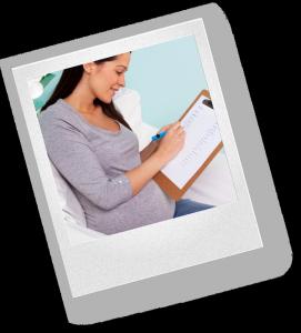 Определение даты родов исходя из последней менструации и при помощи УЗИ