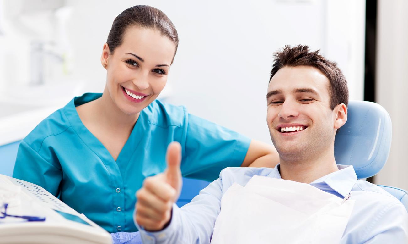 Красивые зубы, идеальную улыбку Вы обретете в клинике ROOTT