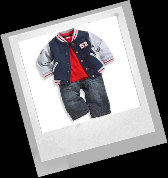 Лучшие предложения от интернет-магазина детской одежды