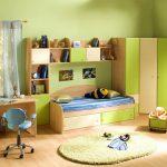 Выбор мебели в детскую: полезные советы