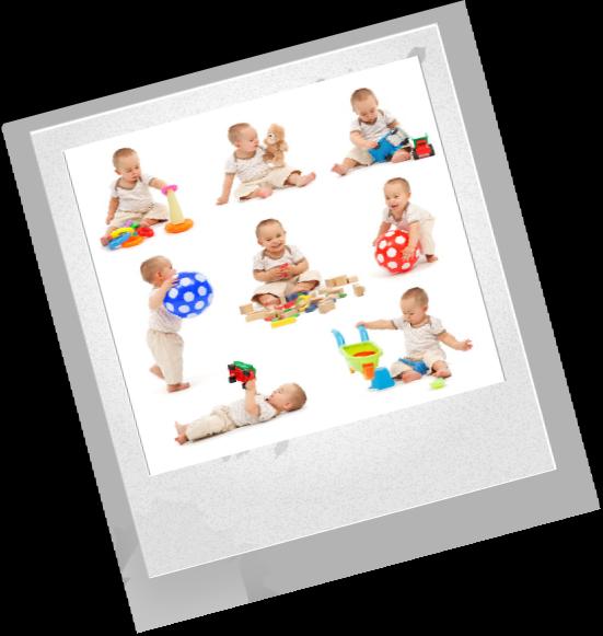 Детские развивающие игрушки от 6 месяцев и до года
