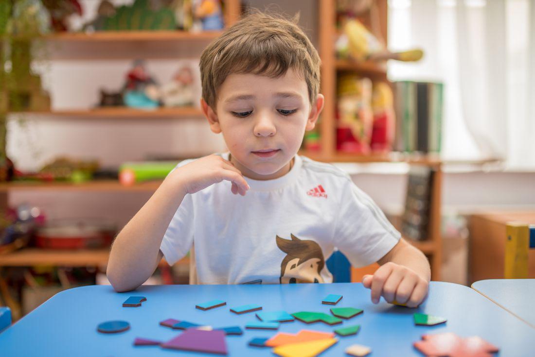 Умение говорить правильно – важно для дошкольника
