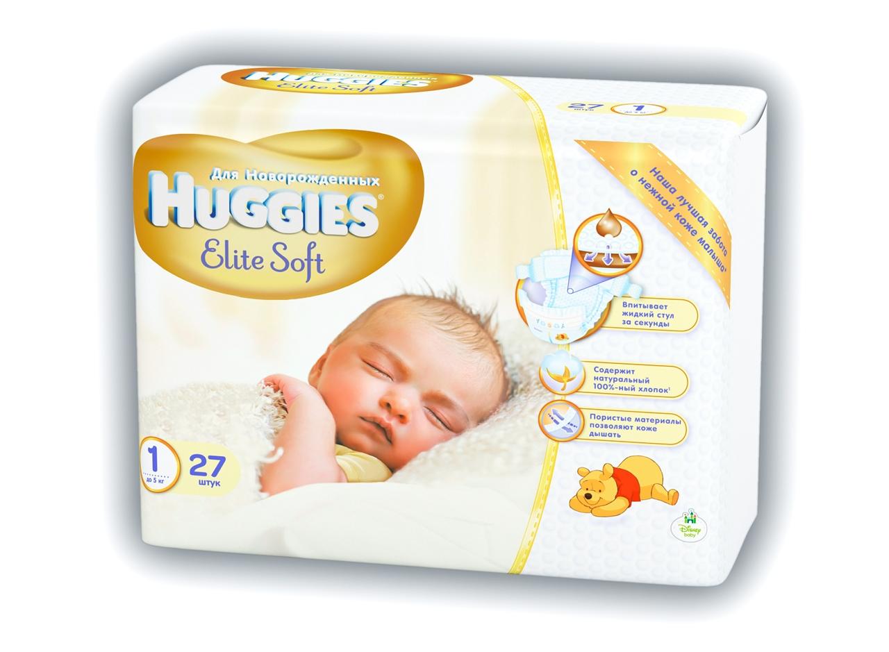Необходимые предметы для ухода за ребенком в первые дни его жизни