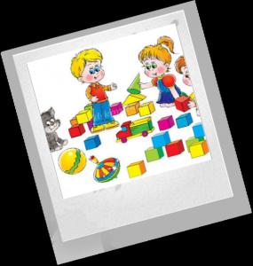 Какими должны быть игрушки для детей?