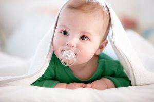 Как отучить ребенка от соски?