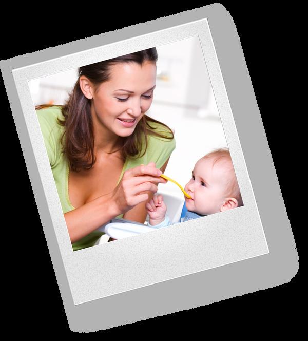 Как разбудить новорожденного для кормления наиболее безопасно?