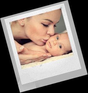 идей для фотографирования новорожденного