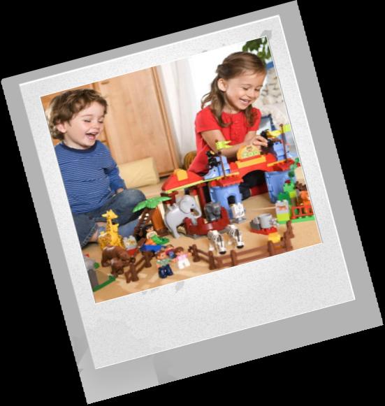 Какие бывают развивающие игрушки для детей 5 лет