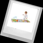 Развивающие игрушки для детей должны быть впервые собраны вместе с родителями