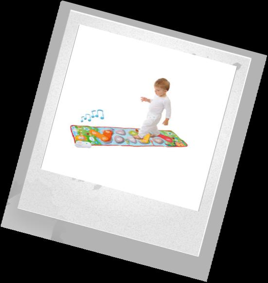 Какие бывают развивающие игрушки для детей от 3 лет