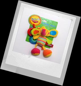 игры и игрушки для маленьких детей