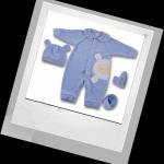 Общие советы по выкройкам для тех, кто будет шить ребенку самостоятельно