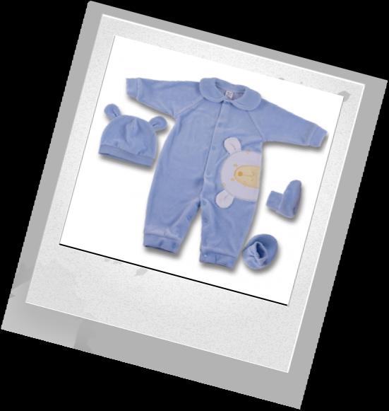 Какие выкройки одежды для новорожденных вам могут пригодиться ?