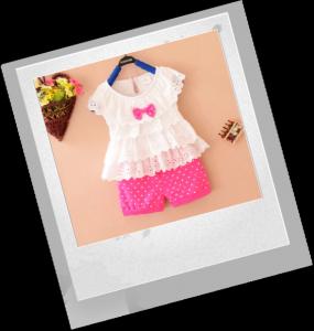 размеры одежды для младенцев