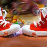 Как правильно выбрать детские кеды?