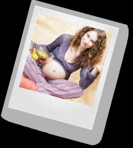Когда начинается третий триместр нужно соблюдать диету и беречь себя больше всего