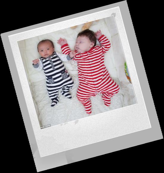 Когда нужна прикольная одежда для новорожденных ?