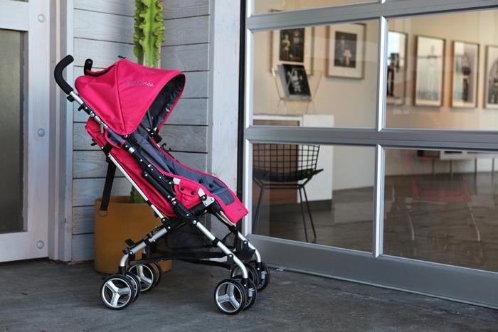 Рекомендации при покупке прогулочных колясок