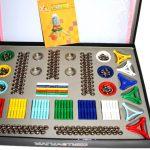 Специфика выбора конструкторов для детей