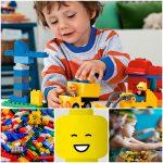 3 слова в пользу Лего