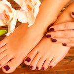 Педикюр и маникюр в салоне красоты: актуальные тенденции