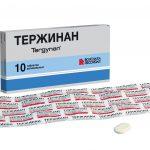 """Использование таблеток """"Тержинан"""" во время месячных"""