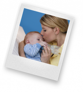 Новорожденного рвет после кормления — наиболее распространенные причины