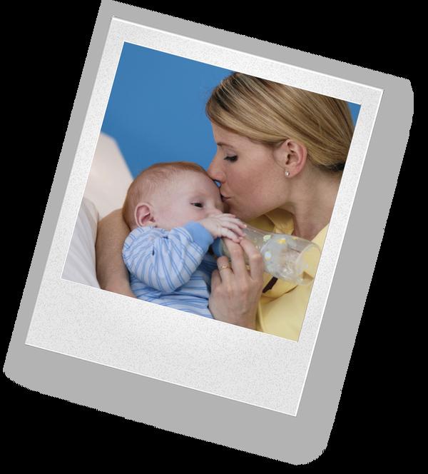 Почему новорожденного рвет после кормления?