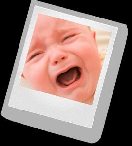 Если ребенок срыгивает после еды немного, то это нормально