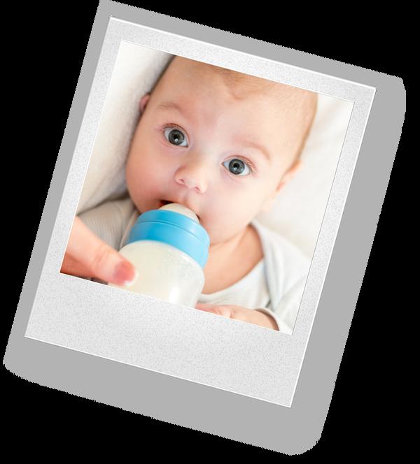 От чего бывает отрыжка у новорожденных после кормления