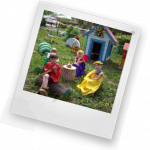 Патриотическое воспитание в детском саду в средних группах — стадии