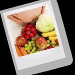 Как организовать питание в третьем триместре