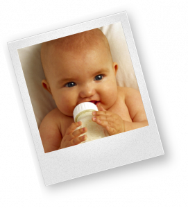 Почему икает новорожденный после кормления — ответ достаточно прост