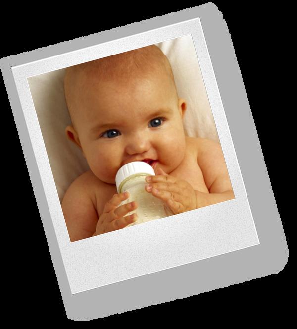 Почему икает новорожденный после кормления?