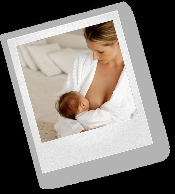 Все преимущества грудного вскармливания для ребенка