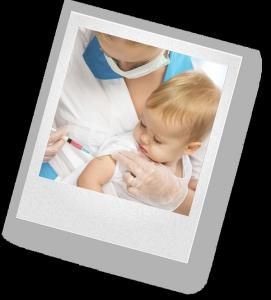 Прививка БЦЖ новорожденным — реакция молодого организма