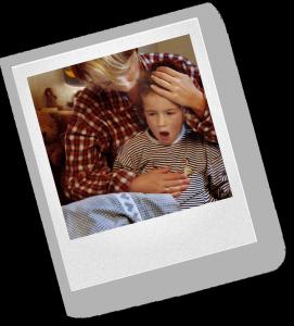 значение прививки от коклюша