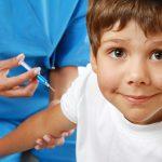 Делать ли прививки ребенку, если малыш идет в детский сад?