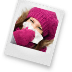 Простуду в первом триместре следует пресекать сразу же