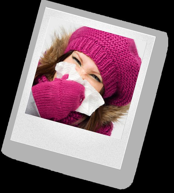 Опасна ли простуда в первом триместре беременности