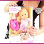 Игра в дочки – матери это проекция будущей мамы