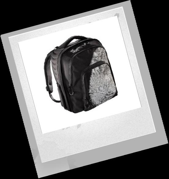 Сколько весит рюкзачок первоклассника?