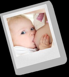Рвота у новорожденного после кормления может быть по целому ряду причин