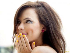 Красота человека зависит от количества и качества волос на его голове